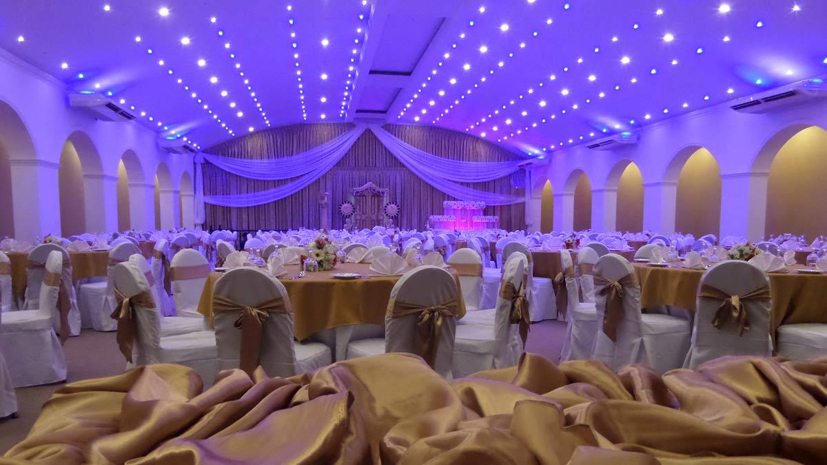 Bravo City Wedding Hall Kurunegala 11