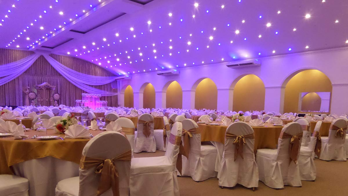 Bravo city hotels kurunegala dining rooms function for Dining room designs in sri lanka