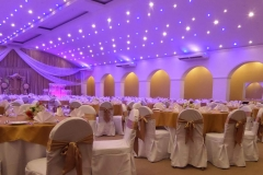 Decorative Function Hall