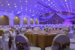Modern Function Hall